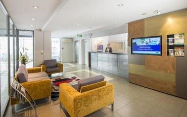 新西兰酒店公寓住宿:奎斯特新市集服务式公寓