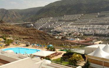 大加那利岛酒店公寓住宿:皇家阳光塞瓦图尔公寓