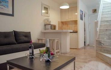 大加那利岛酒店公寓住宿:维斯塔博尼塔同志度假村