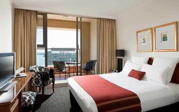 新西兰酒店公寓住宿:奥克兰西部码头套房公寓