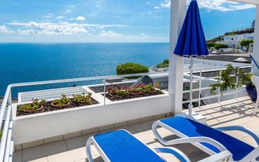 大加那利岛酒店公寓住宿:白海湾公寓