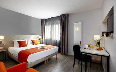 蒙彼利埃酒店公寓住宿:佩里尔峰昂迪格纳馨乐庭服务公寓