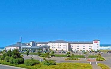 阿伯丁(华盛顿州)酒店公寓住宿:大西洋海岸希洛套房