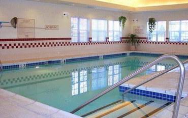 费耶特维尔(阿肯色州)酒店公寓住宿:斯普林戴尔居家公寓