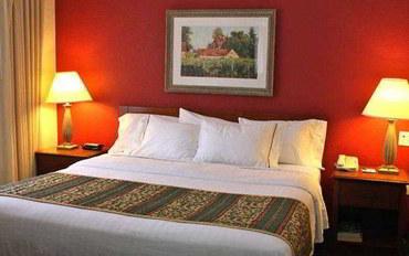 费耶特维尔(阿肯色州)酒店公寓住宿:罗杰斯居家公寓