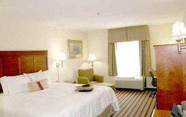 代顿(俄亥俄州)酒店公寓住宿:代顿万达利亚欢朋套房