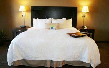 麦迪逊酒店公寓住宿:威斯康星州东麦迪逊欢朋套房