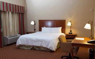 哈特福德酒店公寓住宿:康涅狄格州哈特福德/东哈特福德欢朋套房