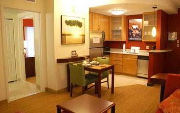 匹茲堡酒店公寓住宿:匹兹堡门罗维尔威尔金斯原住客栈