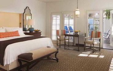 棕榈泉酒店公寓住宿:拉昆塔度假村俱乐部-华尔道夫阿斯托里亚