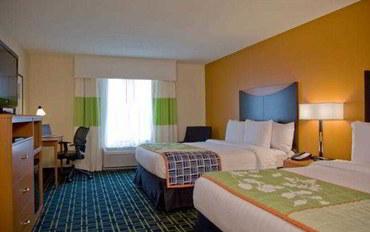 雅典(佐治亚州)酒店公寓住宿:康莫斯费尔菲尔德套房