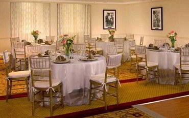 亚历山德里亚(弗吉尼亚州)酒店公寓住宿:阿灵顿五角大楼城市公寓