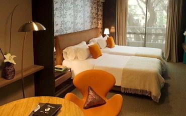 布宜诺斯艾利斯酒店公寓住宿:巴勒莫苏荷华丽精品公寓