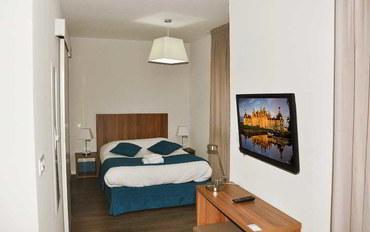 图尔酒店公寓住宿: