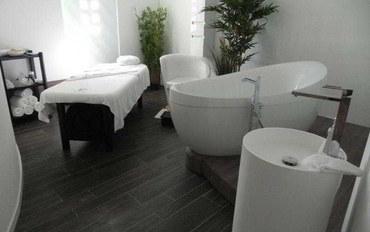 索菲亚科技园酒店公寓住宿:安提伯索非亚乡村俱乐部