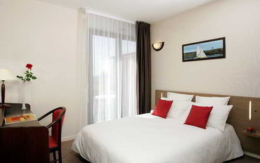 蒙特利马尔酒店公寓住宿:蒙特利玛城市公寓