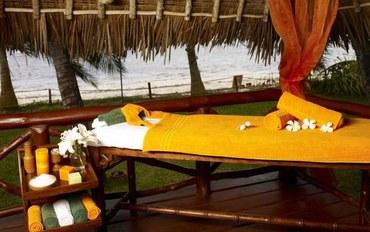 蒙巴萨酒店公寓住宿:萨洛瓦史坦利白沙海滩度假村