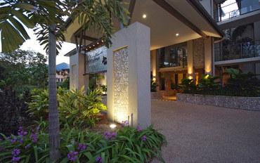 热带北海岸(昆士兰州)酒店公寓住宿:道格拉斯港珊塔拉度假村