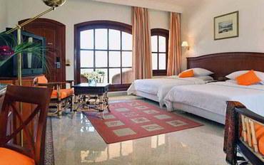 沙姆沙伊赫酒店公寓住宿:马里提姆乔乐维勒高尔夫度假村