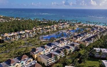 蓬塔卡纳酒店公寓住宿:海洋蓝沙滩度假村-蓬塔卡纳全包