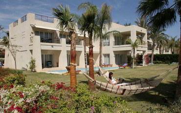 沙姆沙伊赫酒店公寓住宿:格兰罗塔纳温泉水疗度假村