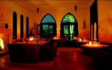 马拉喀什酒店公寓住宿:马拉喀什穆拉诺度假村