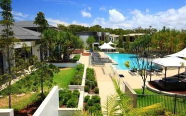阳光海岸酒店公寓住宿:RACV努萨度假村