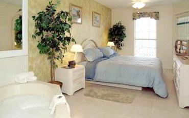 大巴哈马岛酒店公寓住宿:海洋礁石游艇俱乐部及度假村