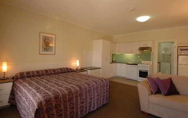 阿德莱德酒店公寓住宿:麦克拉伦谷汽车旅馆公寓
