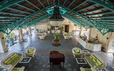 宿务酒店公寓住宿:种植园湾温泉度假村