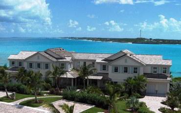 巴哈马群岛的小岛酒店公寓住宿:大岛度假村