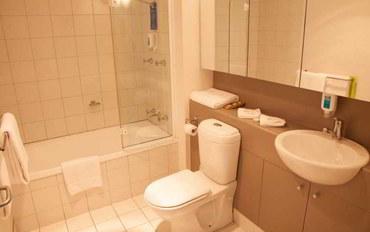 塔斯马尼亚酒店公寓住宿:萨拉曼卡陶乐公寓