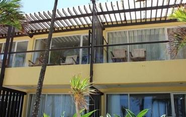 长滩岛酒店公寓住宿:长滩岛沙堡公寓