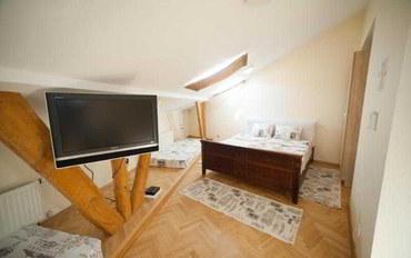 塔林酒店公寓住宿:老宅公寓