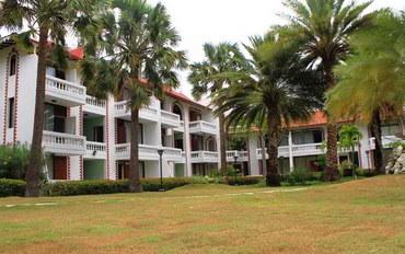 太子港酒店公寓住宿:冰臼滨海沙滩度假村