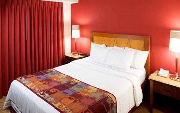 洛厄尔(马萨诸塞州)酒店公寓住宿:波士顿威斯特福德公寓