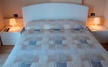 地拉那区酒店公寓住宿:地拉那微笑住宿加早餐