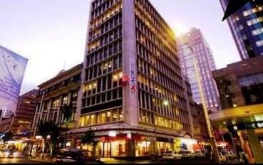 新西兰酒店公寓住宿:基地奥克兰床位公寓