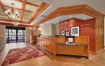 纽堡(纽约州)酒店公寓住宿:米德尔敦希尔顿恒庭精品公寓