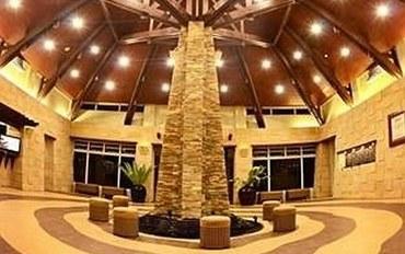 巴拉望岛酒店公寓住宿:谢里登海滩水疗度假村