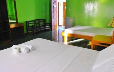 宿务酒店公寓住宿:蓝珊瑚海滩度假村