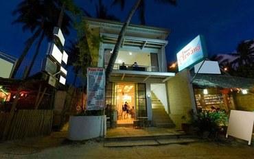 长滩岛酒店公寓住宿:长滩岛阿瓦纳度假村