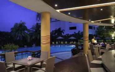 宿务酒店公寓住宿:宿务马可波罗度假村