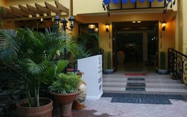 宿务酒店公寓住宿:裴森内太平洋民宿