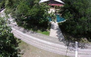 恰帕斯酒店公寓住宿:珊娜尔度假村庄
