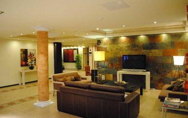 大加那利岛酒店公寓住宿:拉阿尔迪套房公寓