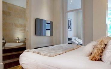 波尔多酒店公寓住宿:艾乐精品酒店