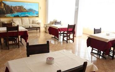 大加那利岛酒店公寓住宿:卡塔利娜公园旅馆