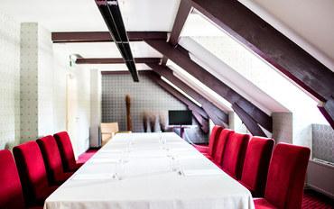 格勒诺布尔酒店公寓住宿:尤里吉雷莱斯杜赛恩斯度假村