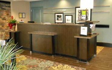 伯明翰(阿拉巴马州)酒店公寓住宿:伯明翰东鹰汉普顿套房
